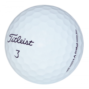 2016 titleist pro v1 golf balls