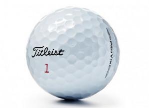 2014 Titleist Pro V1x Golf Balls