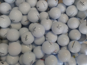 Economy Golf Balls