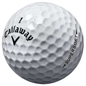 100 Callaway Supersoft