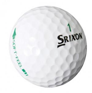 50 Srixon Soft Feel