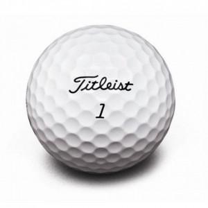 2014 Titleist Pro V1 Golf Balls