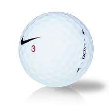 Nike Tour Golf Balls