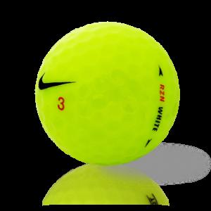 Nike RZN White Yellow