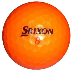Srixon Z Star Orange