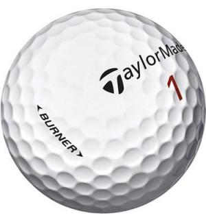 100 Taylormade Burner