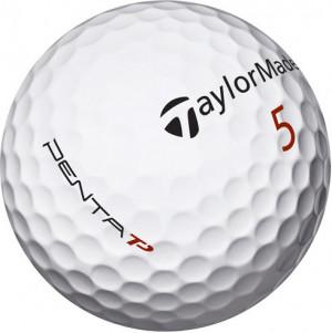 Taylormade Penta Golf Balls