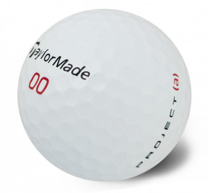 50 Taylormade Project A