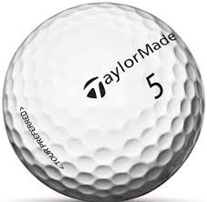 100 Taylormade Tour Preferred