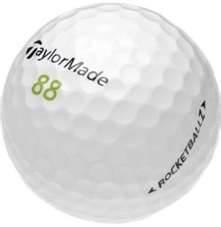 50 Taylormade Rocketballz