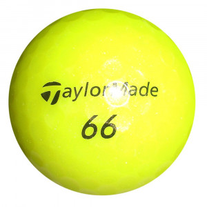 100 Taylormade SuperDeep Yellow