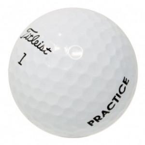 Titleist Pro V1 Practice