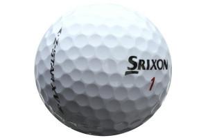 Srixon Z Star XV