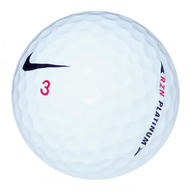 Nike RZN Platinum Golf Balls - Lost Golf Balls c628df5ee1d0