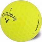 Callaway Wabird Yellow