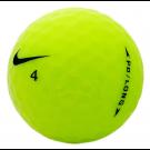 Nike PD Long Yellow