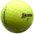 Srixon Z Star VX Yellow