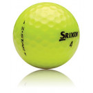 Srixon Z Star Yellow