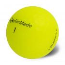 Taylormade Burner Yellow