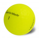 50 Taylormade Burner Yellow